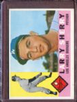 1960 Topps 105 Larry Sherry RC EX #D4927