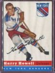 1954 Topps 3 Harry Howell EX #D141412