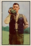 1954 Bowman Power for Peace 16 Army Takes a Vest NM #D293885