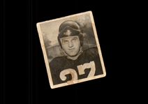1948 Bowman 1 Joe Tereshinski RC GOOD #D439786