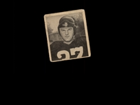 1948 Bowman 1 Joe Tereshinski RC POOR #D584601