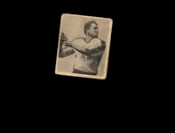 1948 Bowman 16 Tommy Thompson RC POOR #D584629