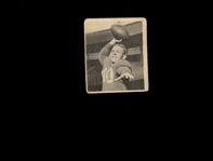 1948 Bowman 19 Art Faircloth RC POOR #D584635