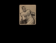 1948 Bowman 21 Bill Chipley SP RC POOR #D584639
