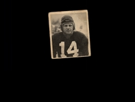 1948 Bowman 103 Tom Farmer RC POOR #D584881