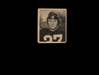 1948 Bowman 1 Joe Tereshinski RC VG #D586741