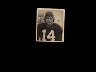 1948 Bowman 103 Tom Farmer RC VG #D586785