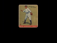 1933 Goudey 159 Oswald Bluege FIELD RC POOR #D670479
