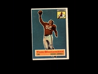 1956 Topps 10 Tom Bienemann SP RC VG-EX #D679785