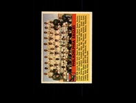 1956 Topps 40 Philadelphia Eagles NM #D693113
