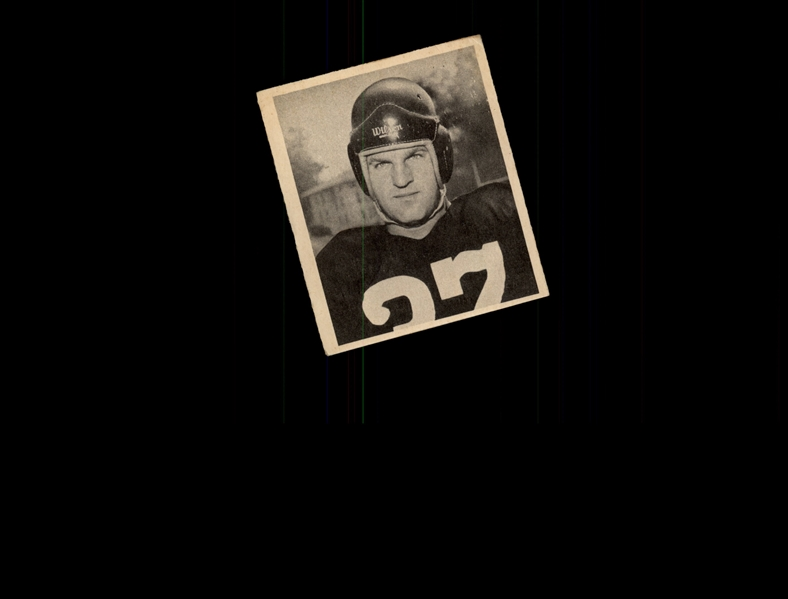 1948 Bowman 1 Joe Tereshinski RC VG-EX #D702327