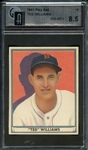 1941 PLAY BALL 14 TED WILLIAMS GAI NM-MT+ 8.5