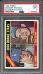 1966 TOPPS 288 DON SUTTON RC PSA MINT 9