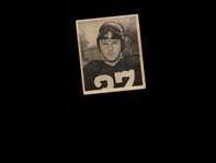1948 Bowman 1 Joe Tereshinski RC VG #D770771