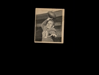 1948 Bowman 19 Art Faircloth RC VG-EX #D774091