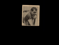 1948 Bowman 30 Vic Lindskog SP RC VG-EX #D774101