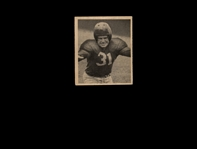 1948 Bowman 100 Bill Miklich RC EX #D780559