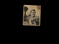 1948 Bowman 22 Sammy Baugh RC POOR #D816359