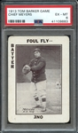 1913 TOM BARKER GAME CHIEF MEYERS PSA EX-MT 6