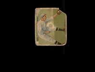 1933 Goudey 112 Fred Schulte RC POOR #D816985