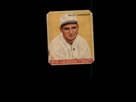1933 Goudey 172 Billy Hargrave RC POOR #D817027