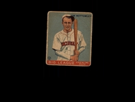 1933 Goudey 44 Jim Bottomley RC VG #D822683