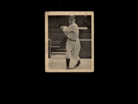 1939 Play Ball 52 Tommy Henrich RC VG #D822697