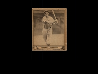 1940 Play Ball 69 Cookie Lavagetto VG #D822701