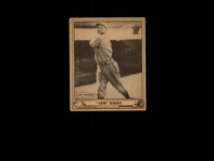 1940 Play Ball 78 Lew Riggs VG #D822703