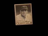 1940 Play ball 8 George Selkirk VG-EX #D830255