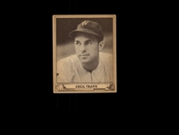 1940 Play ball 16 Cecil Travis VG-EX #D830261