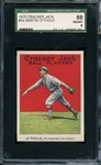 1915 CRACKER JACK 54 MARTIN OTOOLE SGC NM/MT 88 / 8