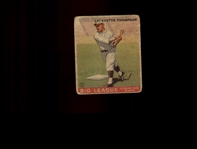1933 Goudey 13 Fresco Thompson RC POOR #D882055