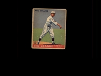 1933 Goudey 21 Phil Collins RC VG #D937907