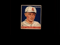 1933 Goudey 101 Richard Coffman RC VG #D937967