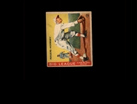 1933 Goudey 119 Rogers Hornsby Field RC VG #D937973