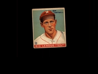 1933 Goudey 139 Ben Cantwell RC VG #D937979