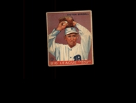1933 Goudey 15 Victor Sorrell RC VG-EX #D939687