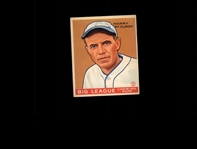 1933 Goudey 170 Harry McCurdy RC EX #D941561