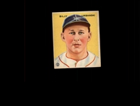 1933 Goudey 212 Billy Urbanski RC EX #D941567