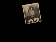 1948 Bowman 1 Joe Tereshinski RC POOR #D969545