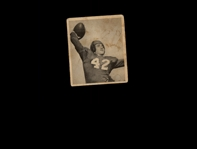 1948 Bowman 12 Charley Conerly SP RC POOR #D969567