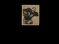 1948 Bowman 29 Pat Harder RC POOR #D969595
