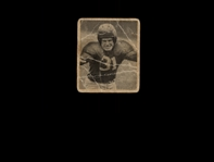 1948 Bowman 100 Bill Miklich RC POOR #D969723
