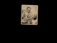 1948 Bowman 106 Ernie Steele RC POOR #D969731