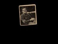 1948 Bowman 107 Sid Luckman RC POOR #D969733