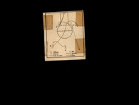 1948 Bowman 35 Basketball Play/Screen play POOR #D1,007017
