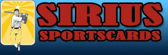 Sirius Sports Cards